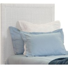Naples Twin Headboard