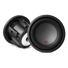 "R-Series 10"" Subwoofer (4Ohm+4Ohm)"