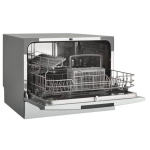 Danby 6 Place Setting Countertop Dishwasher