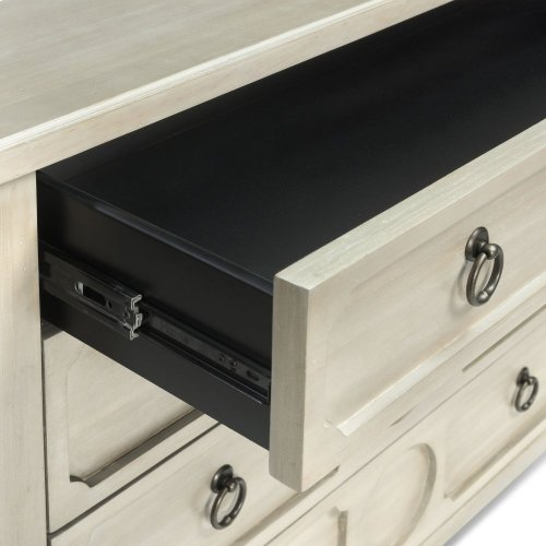 Gustave Hall Chest