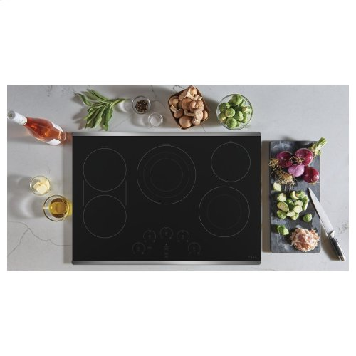 "Café 30"" Built-In Touch Control Electric Cooktop"