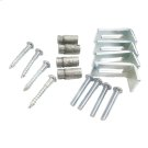 Set of Clips for Undercounter Product Image