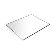 Synergy Adjustable Glass Shelf, Clear