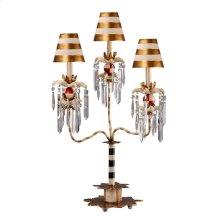 Birdland III Table Lamp