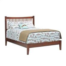 Queen Ashton Slat Bed