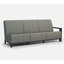 Left Arm Sofa - Sensation Sling