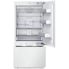 Bosch Integra nicht vorhanden Built In French Door Bottom-Freezer Model B36IB70SSS