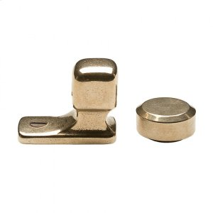Magnetic Door Stop - DSH205 Silicon Bronze Brushed Product Image