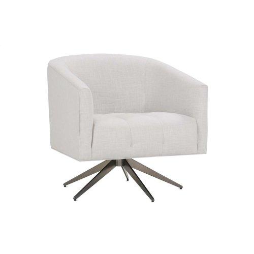 Pate Swivel Chair