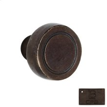 Cabinet Knob - Copper Bronze