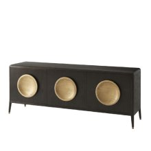 Collins Dresser III - Veneer Top