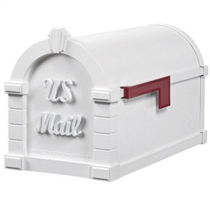 Signature KS-15S Keystone Series Mailbox Product Image