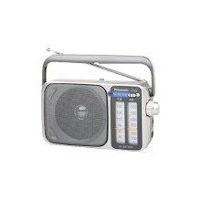 RF-2400 Portable audio