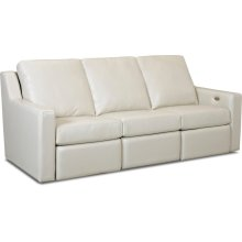 Comfort Design Living Room South Village II Sofa CL282PB RS
