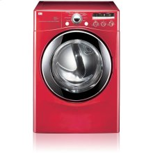 7.3 cu.ft. Ultra-Large Capacity Dryer with NeveRust Stainless Steel Drum (Gas)