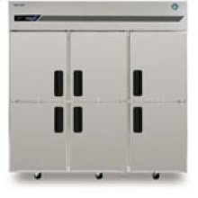 RH3-AAC-HD SafeTemp® Refrigerator Series