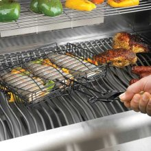 Multi Grill Basket