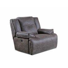 Power Headrest Chair & 1/2