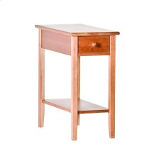 Shaker Chair Side Table