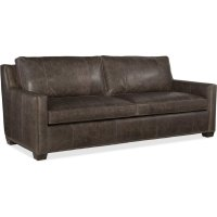 Bradington Young Ward Stationary Large Sofa 8-Way 566-96 Product Image