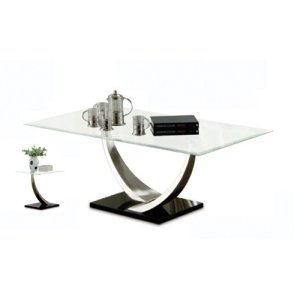 Tiffany End Table