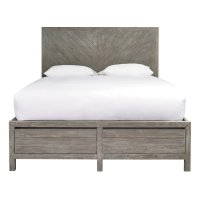 Biscayne Queen Bed Product Image