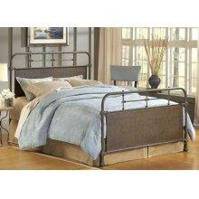 Kensington Queen Bed Set