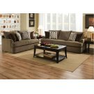 8540BR Stationary Loveseat Product Image