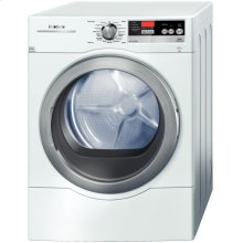 800 Series Bosch Vision Gas Dryer
