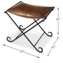 Mozambique Field Chair