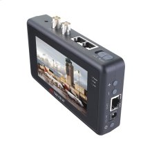 "4.3"" Universal IP Cam Test Monitor (Discontinued)"