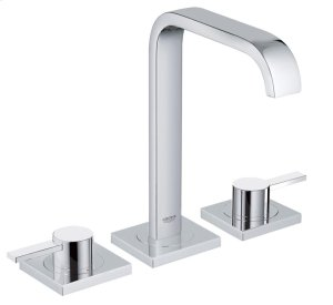 Allure 8 Widespread Two-Handle Bathroom Faucet M-Size Product Image