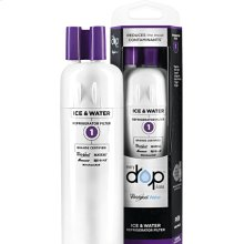 everydrop® Ice & Water Refrigerator Filter 1