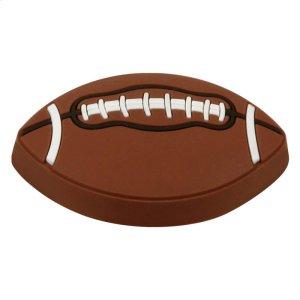 Kids Football Cabinet Knob Product Image