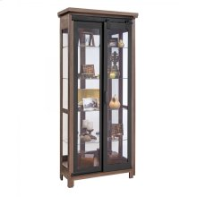 1 ONLY - 60053 STREETERVILLE ACCENT CABINET