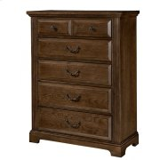 Chest - 5 Drawers Product Image