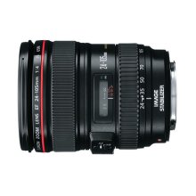 Canon EF 24-105mm f/4L IS USM Standard Zoom