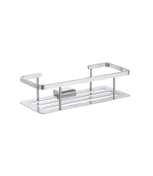 Soap Basket Straight 1 Level PS374 Product Image