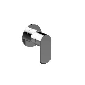 Phase High Flow Diverter Valve Trim with Handle