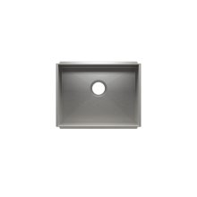 "UrbanEdge® 003607 - undermount stainless steel Kitchen sink , 21"" × 16"" × 10"""
