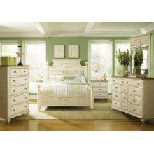 Ocean Isle Bedroom