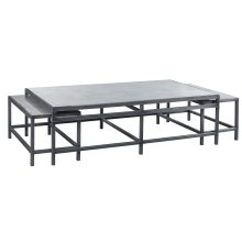 Brody Nesting Cocktail Table