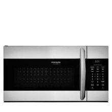 Frigidaire Gallery 1.5 Cu. Ft. Over-The-Range Microwave with Convection, Scratch & Dent