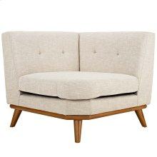 Engage Corner Sofa in Beige