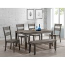 Sean Dining Chair Product Image