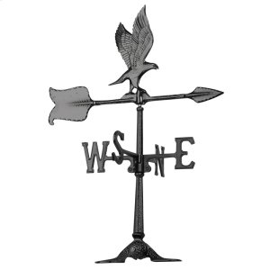 "24"" Eagle Accent Weathervane Product Image"