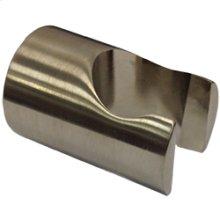 RND Hand Shower Holder - Brushed Nickel