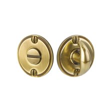 Classic Thumbturn Privacy Lockset