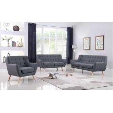 8012 Fabric Chair