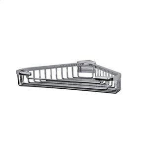 Essentials Detachable Corner Basket, Square Profile, Medium Product Image